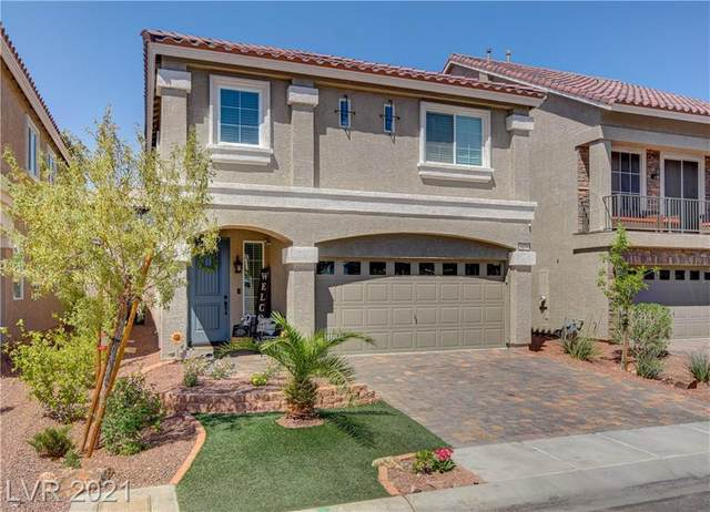6278 Jackson Spring Road, Las Vegas, NV 89118 (MLS #2286924) :: Vestuto Realty Group