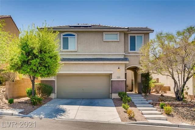 2685 Blairgowrie Drive, Henderson, NV 89044 (MLS #2286965) :: Billy OKeefe | Berkshire Hathaway HomeServices