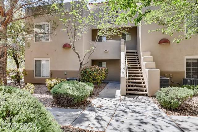 1901 Rio Canyon Court #102, Las Vegas, NV 89128 (MLS #2286984) :: Billy OKeefe | Berkshire Hathaway HomeServices