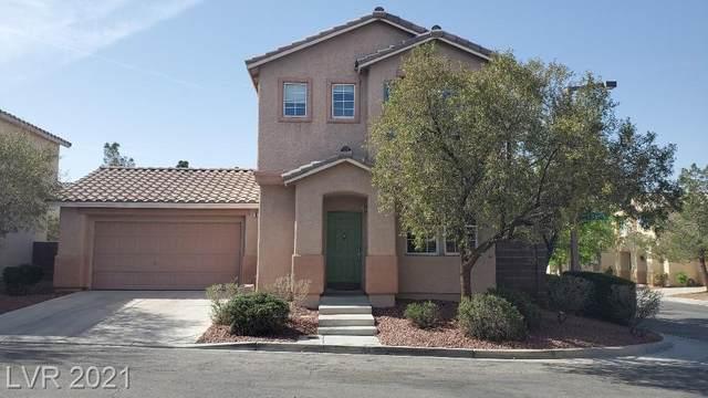 10719 Tottenham Avenue, Las Vegas, NV 89135 (MLS #2286991) :: Team Michele Dugan