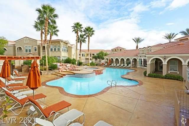 10550 Alexander Road #2178, Las Vegas, NV 89129 (MLS #2286992) :: Custom Fit Real Estate Group
