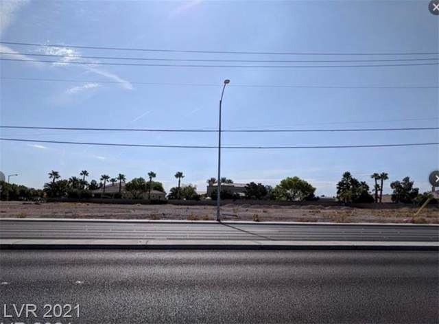7806 Jones Boulevard, Las Vegas, NV 89131 (MLS #2286995) :: Team Michele Dugan