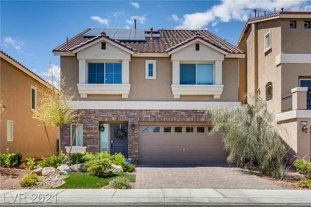 10157 Eagle Haven Street, Las Vegas, NV 89141 (MLS #2287007) :: Custom Fit Real Estate Group