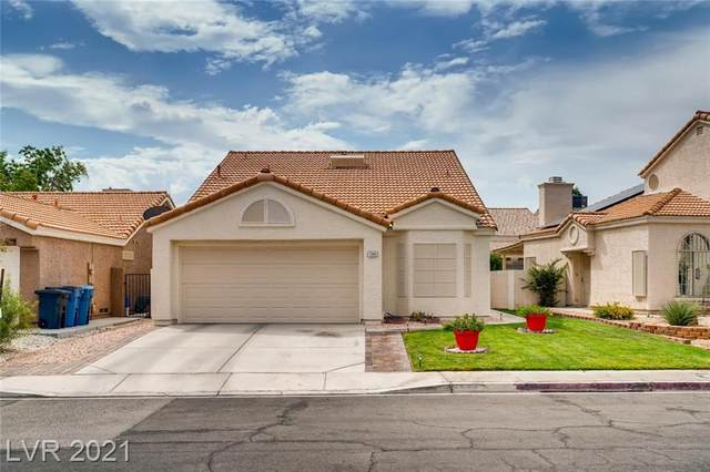 7090 Magic Moment Lane, Las Vegas, NV 89119 (MLS #2287024) :: Team Michele Dugan