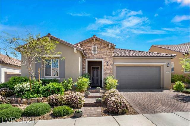 3413 Boleo Court, Las Vegas, NV 89141 (MLS #2287032) :: Billy OKeefe | Berkshire Hathaway HomeServices