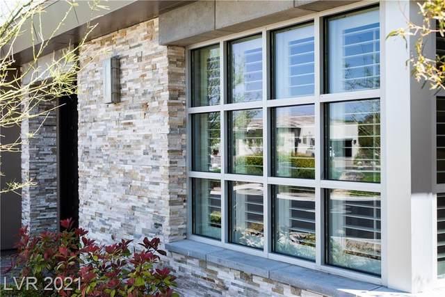 11 Boulder Rock Circle, Las Vegas, NV 89135 (MLS #2287034) :: Custom Fit Real Estate Group