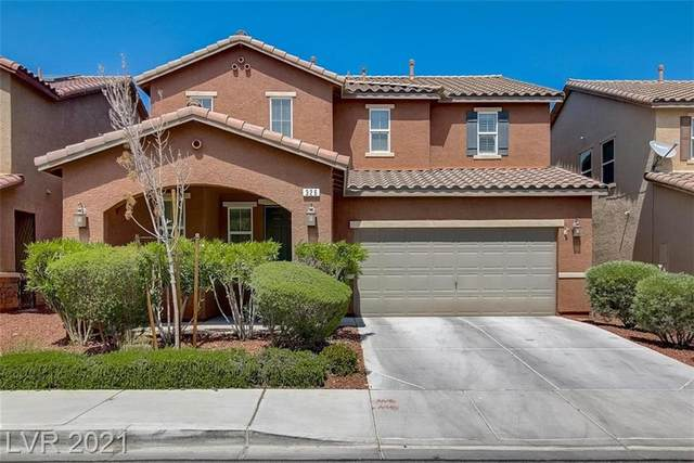 326 Neal Avenue, Las Vegas, NV 89183 (MLS #2287048) :: The Mark Wiley Group | Keller Williams Realty SW