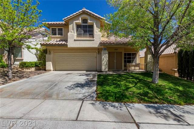 10408 Horseback Ridge Avenue, Las Vegas, NV 89144 (MLS #2287049) :: Billy OKeefe | Berkshire Hathaway HomeServices