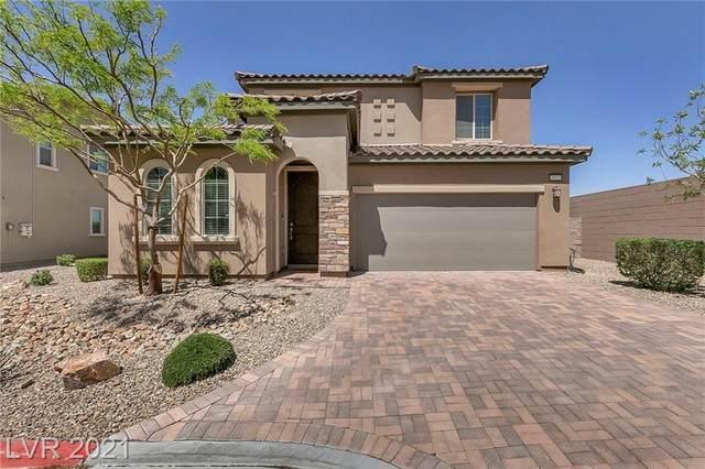 3072 Isle Drive, Las Vegas, NV 89141 (MLS #2287052) :: Billy OKeefe | Berkshire Hathaway HomeServices
