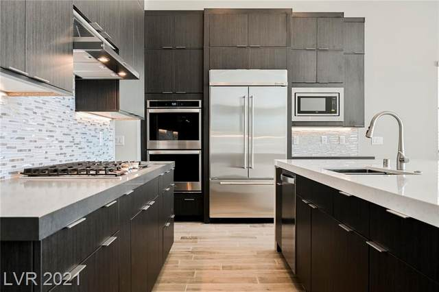 6184 Willow Rock Street, Las Vegas, NV 89135 (MLS #2287064) :: Custom Fit Real Estate Group