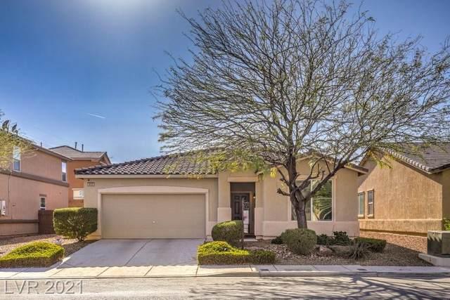 8009 San Mateo Street, North Las Vegas, NV 89085 (MLS #2287075) :: Signature Real Estate Group