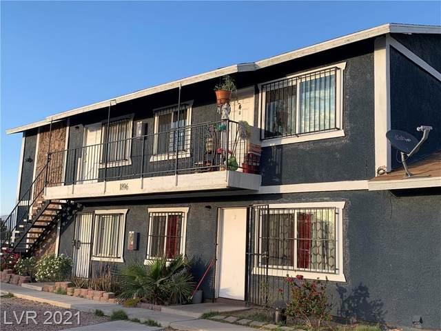 1896 Fulstone Way, Las Vegas, NV 89115 (MLS #2287098) :: Signature Real Estate Group