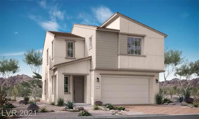 52 Verde Rosa Drive, Henderson, NV 89011 (MLS #2287144) :: Signature Real Estate Group