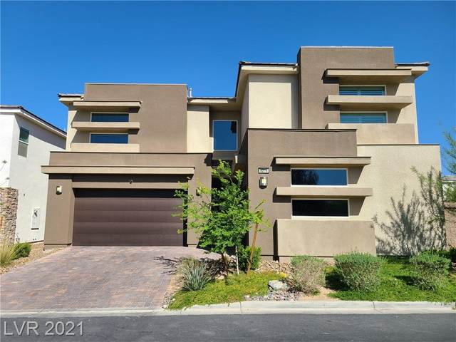 8276 Broad Branch Way, Las Vegas, NV 89113 (MLS #2287153) :: Kypreos Team