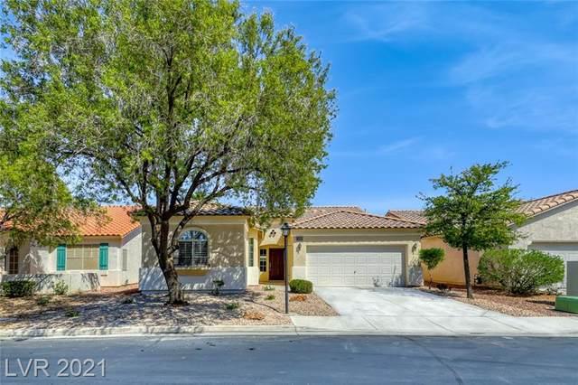 10558 Santerno Street, Las Vegas, NV 89141 (MLS #2287194) :: Billy OKeefe | Berkshire Hathaway HomeServices