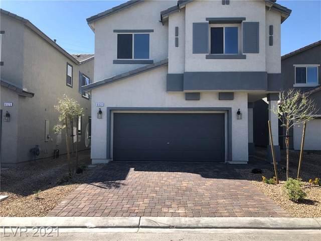6531 Emerald Rock Court, Las Vegas, NV 89141 (MLS #2287212) :: Billy OKeefe   Berkshire Hathaway HomeServices