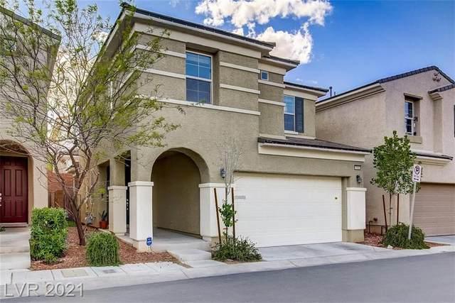 7511 Salem Cross Court, Las Vegas, NV 89166 (MLS #2287242) :: Custom Fit Real Estate Group