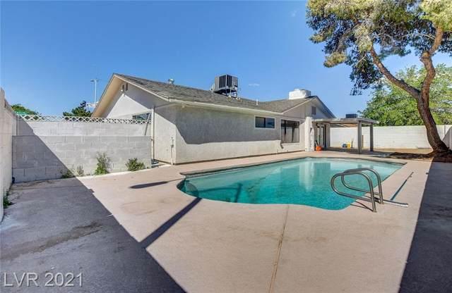 7109 Alta Drive, Las Vegas, NV 89145 (MLS #2287244) :: The Mark Wiley Group | Keller Williams Realty SW