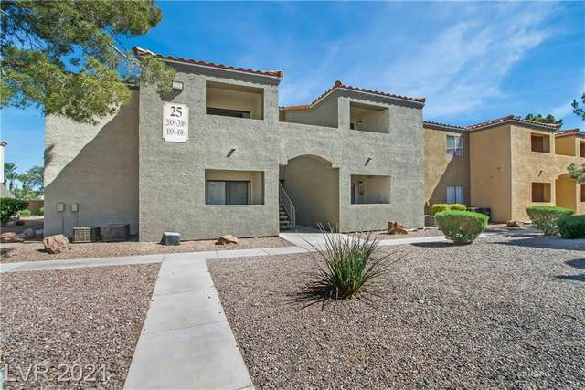 3151 Soaring Gulls Drive #1013, Las Vegas, NV 89128 (MLS #2287248) :: ERA Brokers Consolidated / Sherman Group
