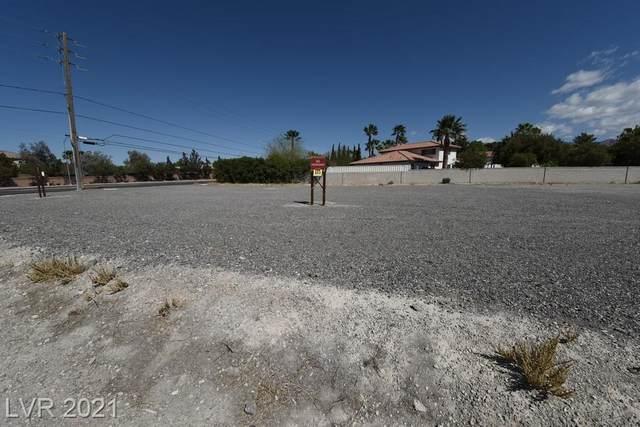 7201 N Jones Boulevard, Las Vegas, NV 89131 (MLS #2287273) :: Lindstrom Radcliffe Group