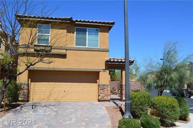 10830 Dobbs Avenue, Las Vegas, NV 89166 (MLS #2287278) :: Billy OKeefe | Berkshire Hathaway HomeServices