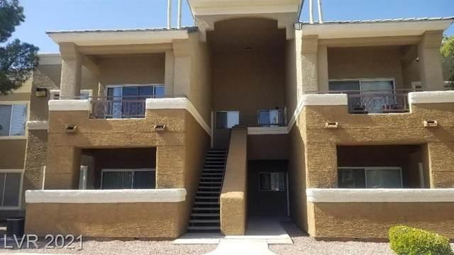 8070 Russell Road #2135, Las Vegas, NV 89113 (MLS #2287294) :: Custom Fit Real Estate Group