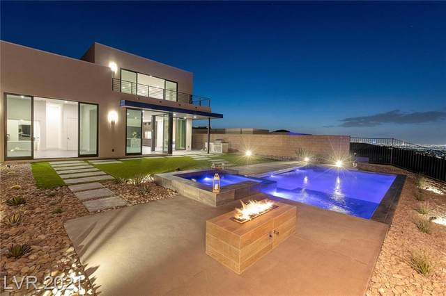 674 Falcon Summit Court, Henderson, NV 89012 (MLS #2287296) :: Billy OKeefe | Berkshire Hathaway HomeServices