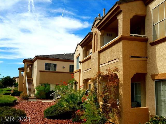 3400 Cabana Drive #1038, Las Vegas, NV 89122 (MLS #2287316) :: Signature Real Estate Group
