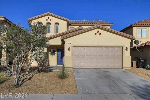 8324 San Mateo Street, North Las Vegas, NV 89085 (MLS #2287353) :: Billy OKeefe | Berkshire Hathaway HomeServices