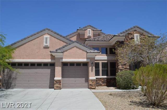 2124 Horse Prairie Drive, Henderson, NV 89052 (MLS #2287354) :: Signature Real Estate Group