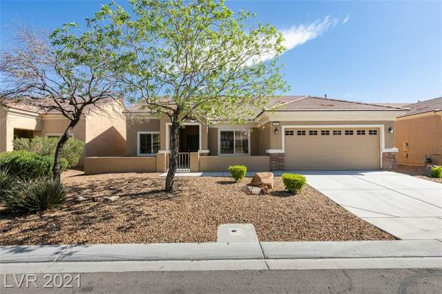 3309 Lapwing Drive, North Las Vegas, NV 89084 (MLS #2287362) :: Hebert Group | Realty One Group