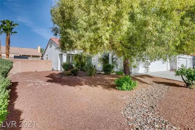 4627 Mountain Tree Street, North Las Vegas, NV 89031 (MLS #2287379) :: Custom Fit Real Estate Group