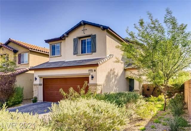 7279 Sterling Rock Avenue, Las Vegas, NV 89178 (MLS #2287382) :: Billy OKeefe   Berkshire Hathaway HomeServices