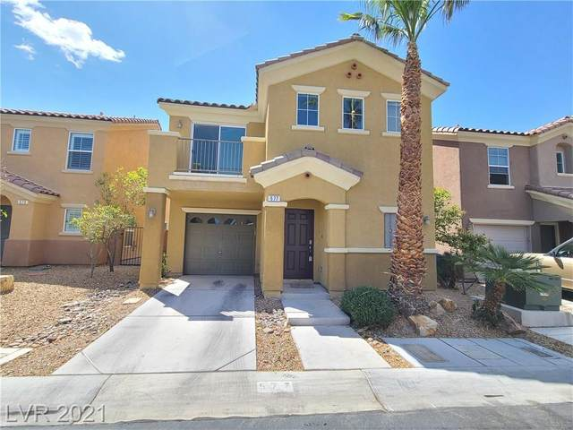 577 Shewsbury Avenue, Las Vegas, NV 89178 (MLS #2287401) :: Vestuto Realty Group