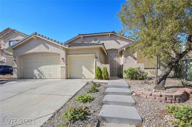 9724 Maywood Court, Las Vegas, NV 89129 (MLS #2287406) :: Signature Real Estate Group