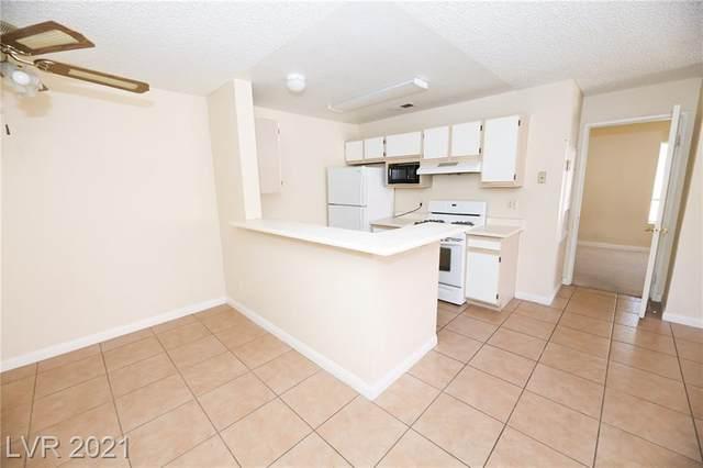 2200 Fort Apache Road #2072, Las Vegas, NV 89117 (MLS #2287413) :: ERA Brokers Consolidated / Sherman Group