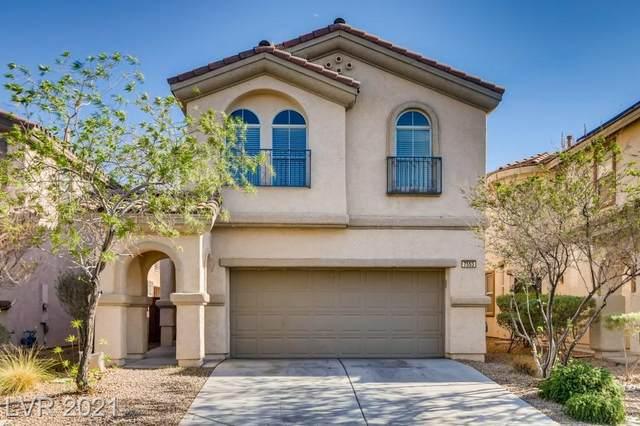 7553 Dobroyd Drive, Las Vegas, NV 89179 (MLS #2287414) :: Signature Real Estate Group