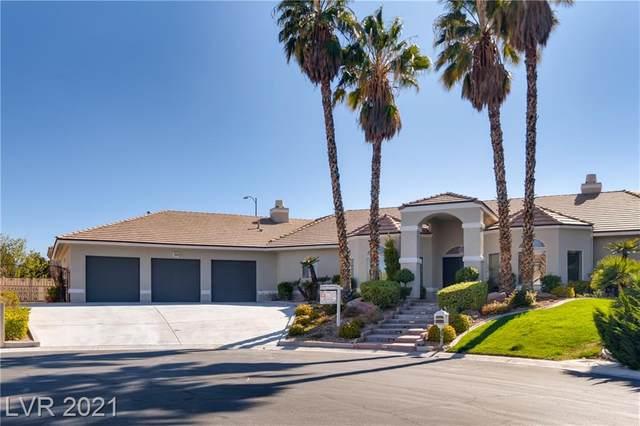 2111 Loro Court, Las Vegas, NV 89117 (MLS #2287418) :: Custom Fit Real Estate Group