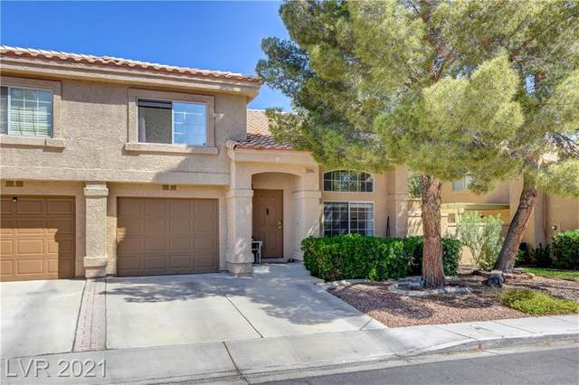 2816 Dawn Crossing Drive, Henderson, NV 89074 (MLS #2287476) :: Team Michele Dugan