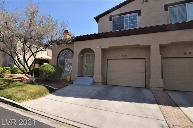 2619 Twin Pines Avenue, Henderson, NV 89074 (MLS #2287487) :: Signature Real Estate Group