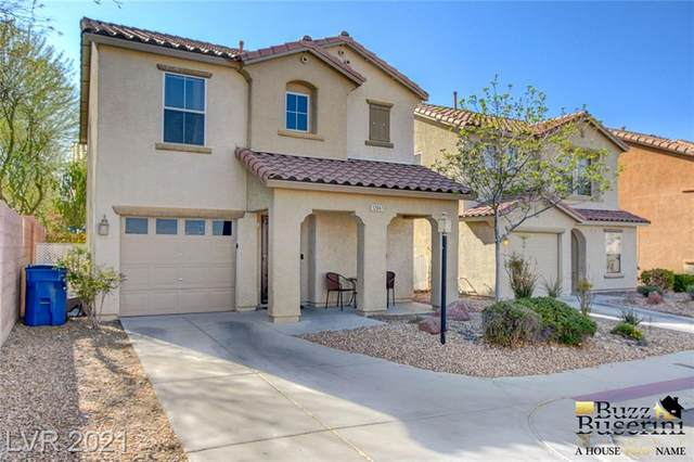 12047 White Lilly Street, Las Vegas, NV 89183 (MLS #2287500) :: Vestuto Realty Group