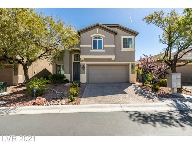 6262 Whitelion Walk Street, Las Vegas, NV 89148 (MLS #2287502) :: Billy OKeefe | Berkshire Hathaway HomeServices