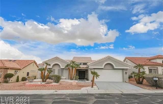 2508 Sandilands Drive, Las Vegas, NV 89134 (MLS #2287540) :: Billy OKeefe   Berkshire Hathaway HomeServices