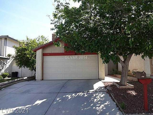 353 Tobler Drive, Las Vegas, NV 89145 (MLS #2287550) :: Billy OKeefe | Berkshire Hathaway HomeServices