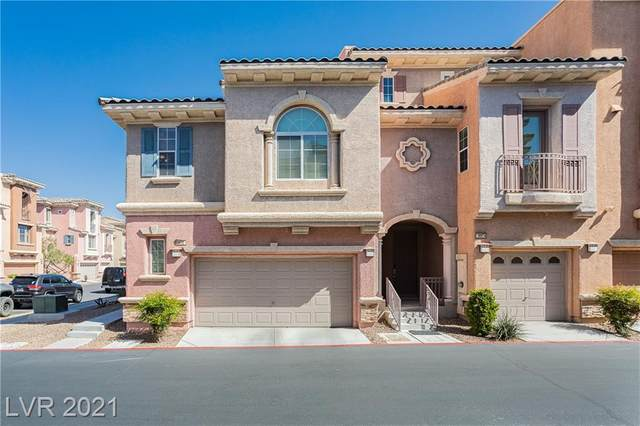 9972 Sand Key Street, Las Vegas, NV 89178 (MLS #2287559) :: Billy OKeefe | Berkshire Hathaway HomeServices