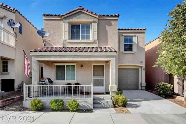 9060 Tantalizing Avenue, Las Vegas, NV 89149 (MLS #2287573) :: Lindstrom Radcliffe Group