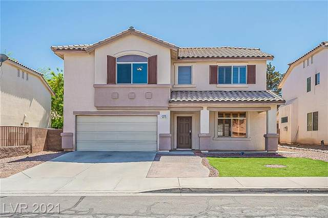 1375 Airglow Court, Henderson, NV 89014 (MLS #2287586) :: Signature Real Estate Group