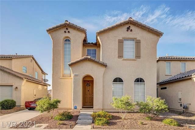 5854 Willow Trace Avenue, Las Vegas, NV 89139 (MLS #2287648) :: Team Michele Dugan