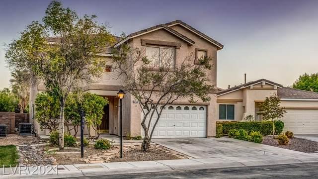 5113 Cascade Pools Avenue, Las Vegas, NV 89131 (MLS #2287672) :: Signature Real Estate Group