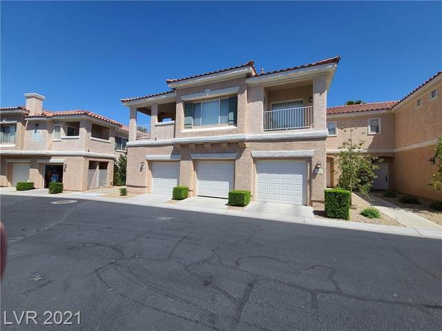 251 Green Valley Parkway #5521, Henderson, NV 89012 (MLS #2287673) :: The Mark Wiley Group | Keller Williams Realty SW